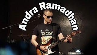 15 TOP Lead Gitar Andra Ramadhan di lagu Dewa19 mana menurut kalian paling keren