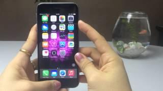 Cách khắc phục iPhone/iPad Khi bị treo táo