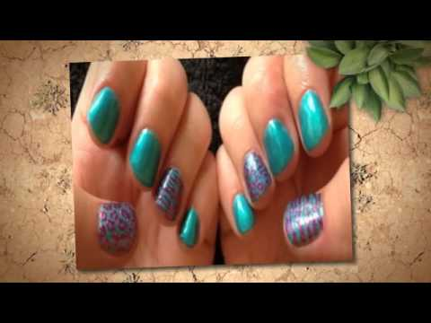 Nail Art Delafield Prices Youtube