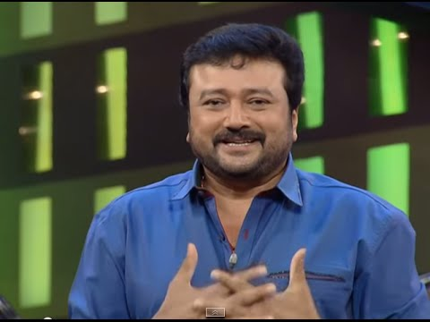 Cinemaa Chirimaa I Ep 118 with Jayaram & Kalabhavan Shajon I Mazhavil Manorama