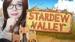 Stardew Valley 🌱 Das große Erdbeben! Ö_Ö