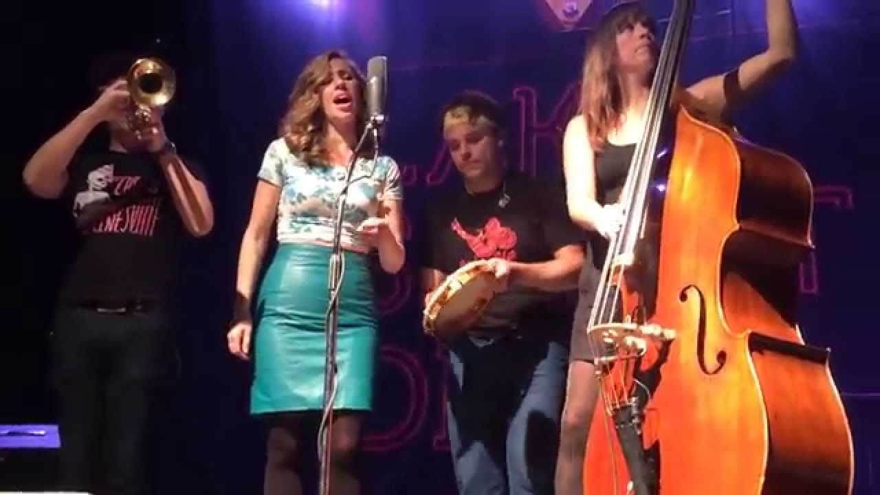 What I M Doing Here Acoustic Wedding Band Lake Street Dive Hd You
