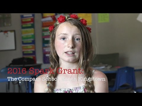 Spark Grants: The Compass School