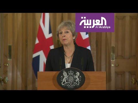 بريطانيا في مأزق بريكست  - نشر قبل 5 ساعة