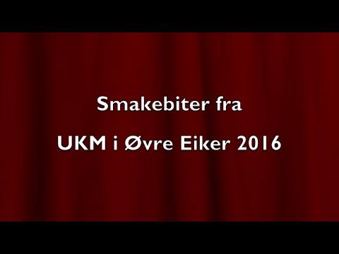 14 02 16 UKM i Øvre Eiker