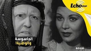ممثلتان شقيقتان.. حسناء جاسوسة خانت وطنها.. وشريرة وطنية كرمها السادات لوطنيتها