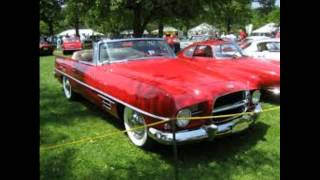 1950s Automotive Style, Sophistication and Class - Dual-Ghia