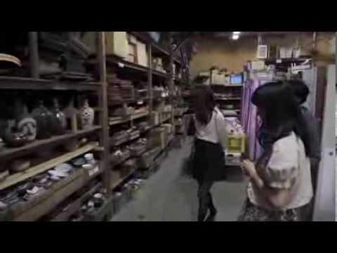 TOEI STUDIOS KYOTO : Visiting Production