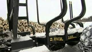 KESLA Tractor Equipment 12MD+305T