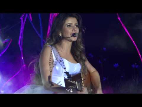 Paula Fernandes - Um Ser Amor  - DVD Multishow ao vivo - HD