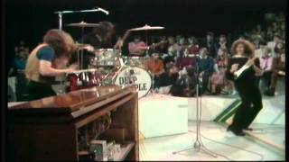 Deep Purple - Mandrake Root (Live 1970 in UK) HD