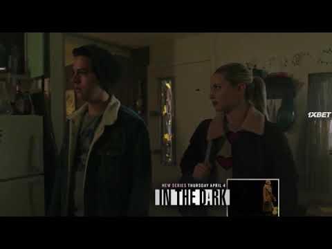 Ривердейл | Seventeen | Бетти и Джагхед поют | Джагхед находит трейлер | 3х16