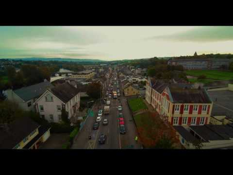 Fermoy from above