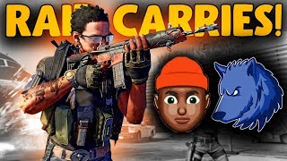 The Division 2 - Raid Carries W/ Coldbwoyy Lets Work!  🔴 Road To 5k Subs!