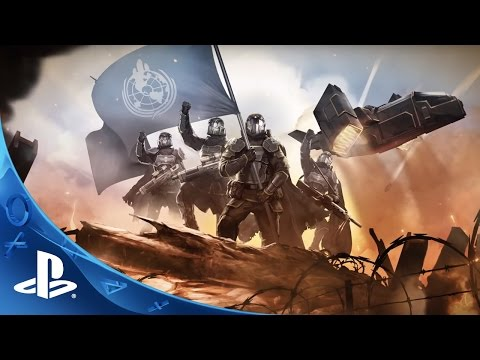 HELLDIVERS Turning Up the Heat Trailer | PS4, PS3, PS Vita