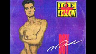 Joe Yellow - Wild Boy (Extended Version)
