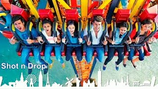 shot n drop essel world | 7 wonders of mumbai amusement park | maharastra tourism