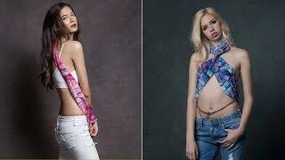 Plus Size Women Fashion Outfit Ideas - Stylish Spring fashion style