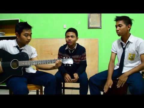 Peterpan - Mungkin Nanti (Accoustic Cover)