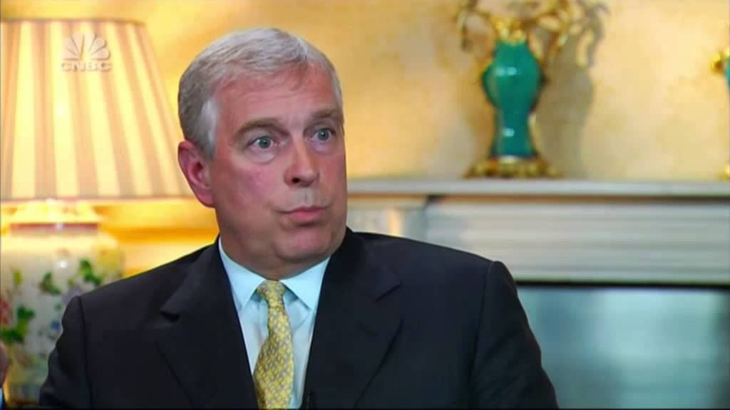Prince Andrew I M Still Friends With Ex Wife Fergie 5 News