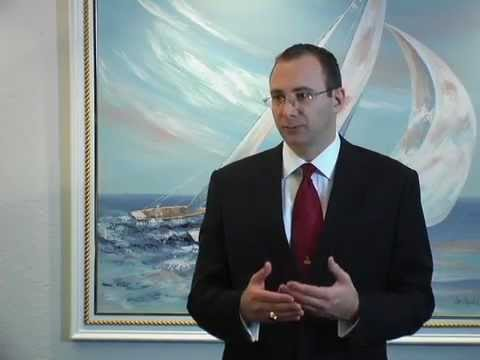 "This video is an excerpt from a speech I gave entitled ""A Primer on Business Litigation in Florida"". It explores what a business can do with a judgment it obtains through a civil lawsuit and what the implications can be of an adverse judgment entered against the company."
