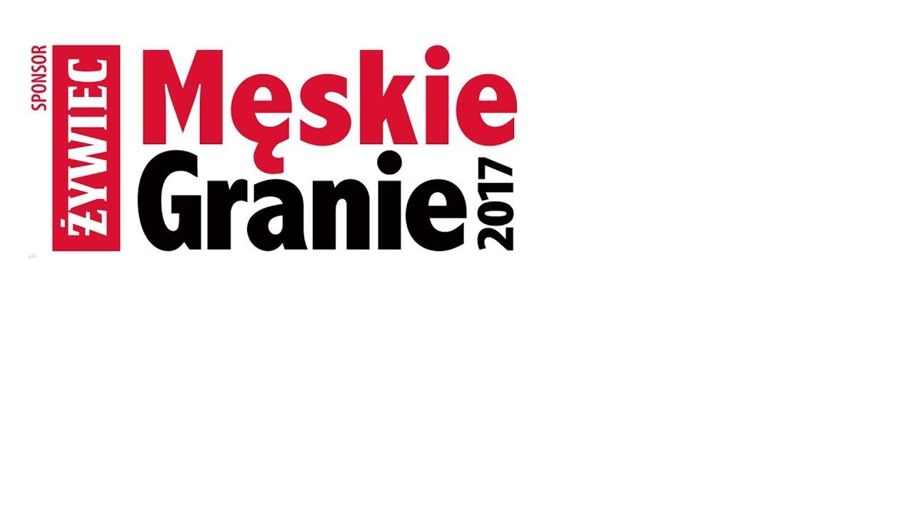 Męskie Granie Orkiestra 2017 (wokal: Tomasz Organek, Brodka) –  W deszczu maleńkich żółtych kwiatów