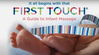 A Guide to Infant Massage