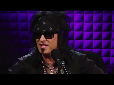 Motley Crue Trolled By Steel Panther Over Tour Controversy