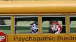 insane clown posse icp the little yellow bus
