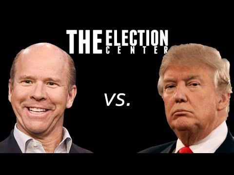 Election 2020: Delaney vs Trump