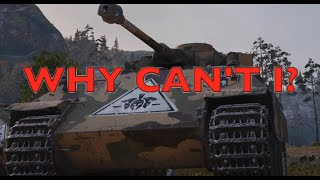 WOT - Why Can't I Have Games Like This? | World of Tanks