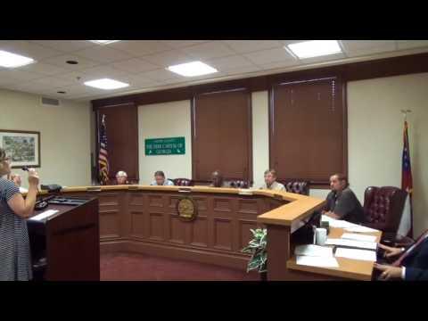 Tax Commissioner  Explains Judicial Tax Sales