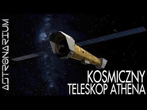 kosmiczny-teleskop-athena---astronarium-#93