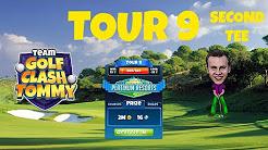 Golf Clash, Platinum Resorts - Tour 9 - Guides and Tutorials