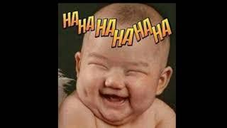 Efek suara tertawa