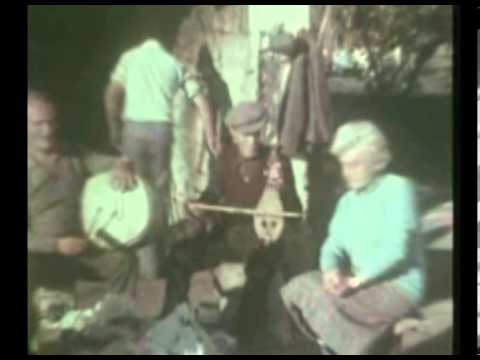 Λυροντάουλα Αν. Κρήτης - Πηδηχτός (Αρμένοι Σητείας, 1977)