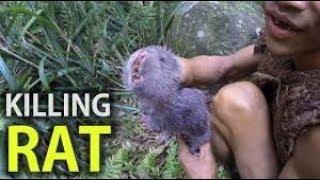KILLING A RAT | TARZAN