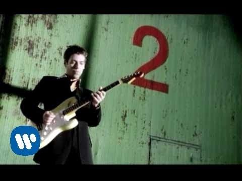 Ariel Rot - Dos De Corazones (videoclip oficial)