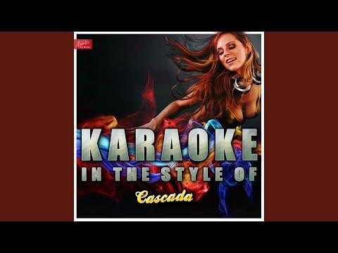 Last Christmas (In the Style of Cascada) (Karaoke Version)