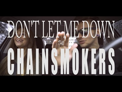 DON'T LET ME DOWN (Car Cover) The Chainsmokers ft. Daya | Destiny Jenkins & Kyle Olthoff