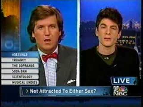 Fox news asexuality report