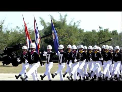 ก้าวสู่ชีวิตนักเรียนจ่าทหารเรือ