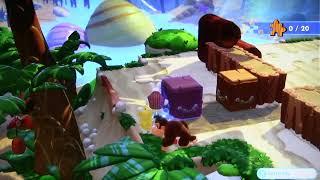 Donkey Kong Adventure Ep 3