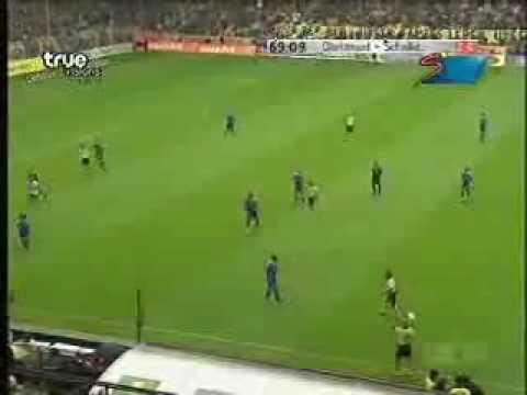Borussia Dortmund vs Schalke 04 12.05.2007 ( englischer Kommentar )