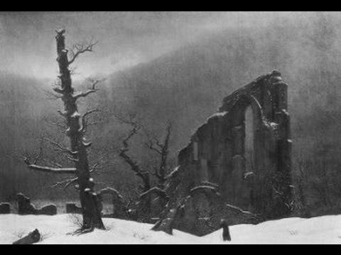 """Rudolf Schock """"Winterreise"""" Schubert"""