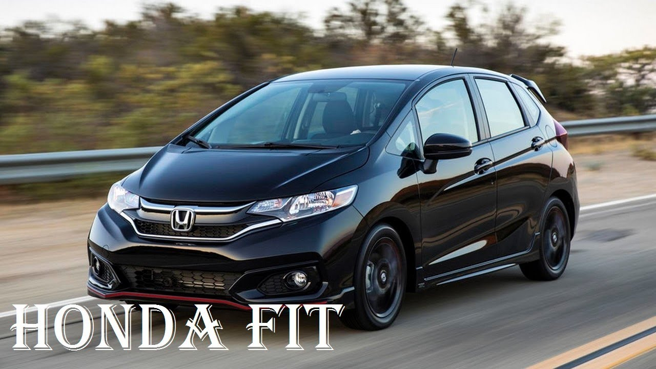 Honda Fit Rs Turbo 2018 Stance Review Engine Interior Specs