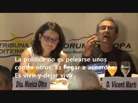 Campesino español deja en ridículo a una sala llena de políticos y empresarios (VERSIÓN COMPLETA)