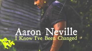 Watch Aaron Neville Im So Glad trouble Dont Last video