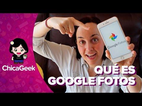 GOOGLE FOTOS | Qué es | Cómo usarlo | Trucos y consejos