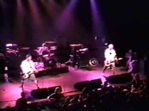 Blink 182 - Live Spectrum, Montreal CANADA 1996 Full Show